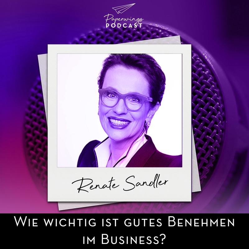 Renate-Sandler